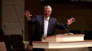 Randy Tewell: Choosing a Relationship With God