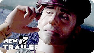 WELCOME TO MARWEN Trailer 3 (2018) Steve Carell Movie