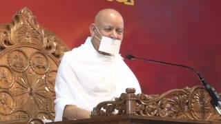 Acharya Samrat Pujya Shri Shiv Muni ji 12-09-2015