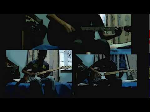 your love is a lie (simple plan) cover