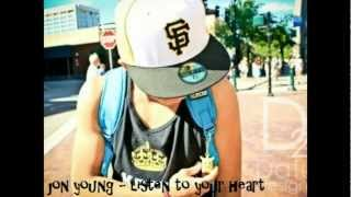 jon young - listen to your heart