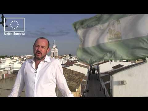 #CiceroneRural ALBAIDA DEL ALJARAFE