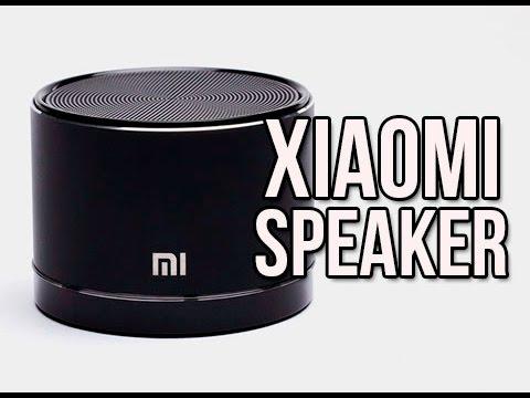 El Mejor Altavoz Para tu Teléfono Android - XIAOMI SPEAKER