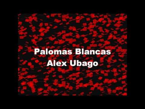 Alex Ubago--Dame Tu Aire Letras HD.
