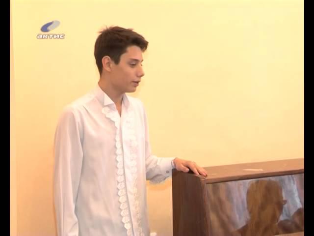 Пятнадцатилетний ангарчанин намерен покорить Санкт-Петербург