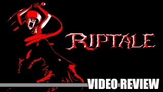 Review: Riptale (Steam) - Defunct Games