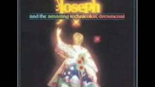 Stone The Crows - Joseph and the Amazing Technicolor Dreamcoat