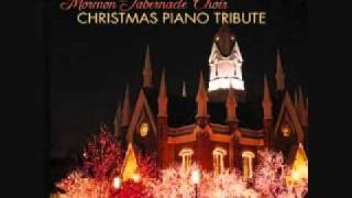Master In This Hall - Mormon Tabernacle Choir Christmas Piano Tribute