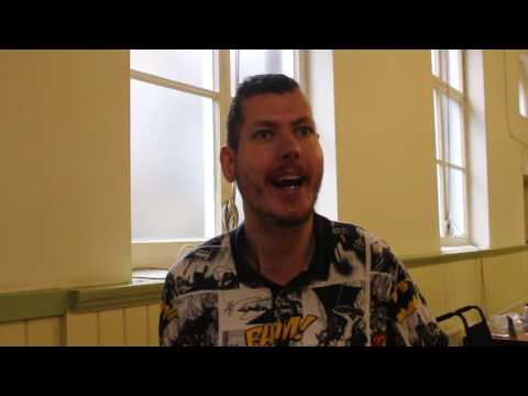 Herts Inclusive Theatre video 5