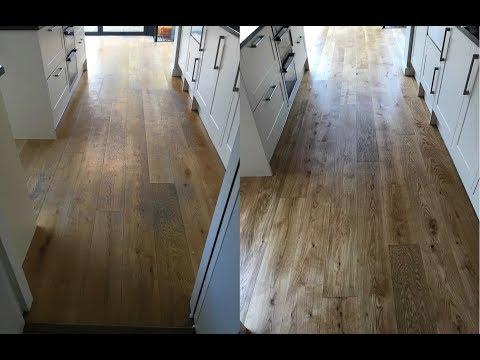 Floor Sanding in Dulwich