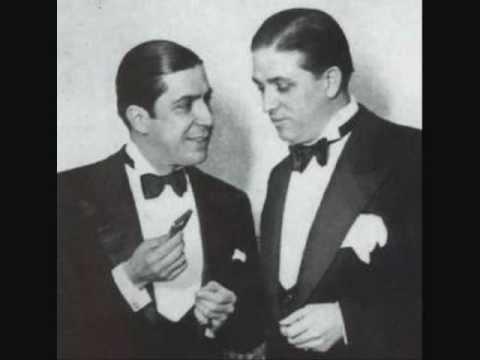 Cualquier cosa - Ignacio Corsini - Tango (1929)