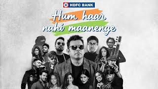 AR Rahman | Hum Haar Nahin Maanenge - Official   - YouTube