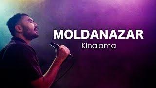 Moldanazar - Kinalama