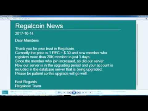 Bitcoin statistika