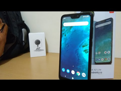 Xiaomi Mi A2 Lite Gaming Review after Updates/High End games