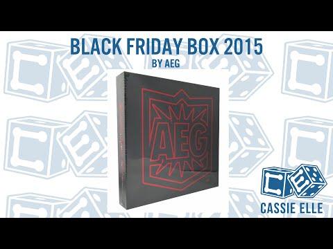 Cassie Elle talks Black Box 2015 by AEG
