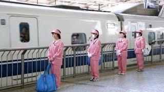 شاهد 10 غرائب عن اليابان ستذهلك