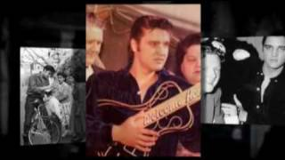 Elvis Presley - Childhood and Early Career