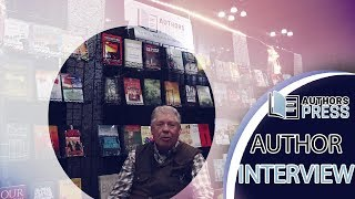 N.Y. BookExpo America | Mike Honeycutt Interview