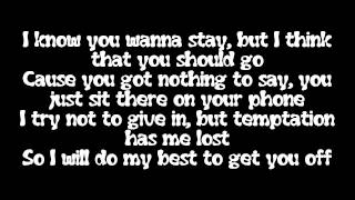 Maroon 5 - Tickets Lyrics