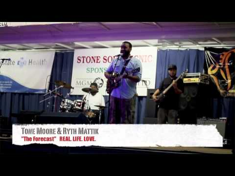 Stone Soul Fest Tone Moore & Ryth Mattik