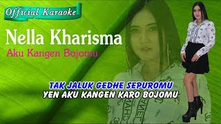 Karaoke ~ AKU KANGEN BOJOMU _ Tanpa Vokal   |   Official Karaoke