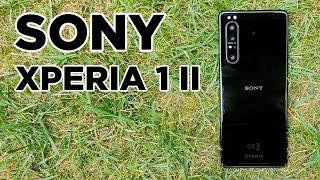 SONY XPERIA 1 II OFİSTE! | Alpha Kameralı Telefon Elimizde!