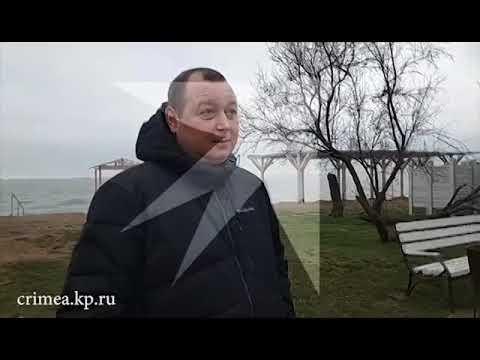 ВестиКрым.рф// Срочно. Капитан «Норда» вернулся в Крым