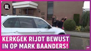 Slijptol aangevallen bij kerk Urk: auto rijdt op hem in! تحميل MP3