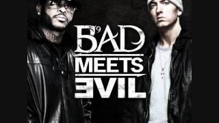 Eminem ft Royce Da 5'9 - Welcome to Hell