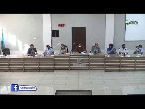10ª SESSÃO EXTRAORDINÁRIA 16/03/2021