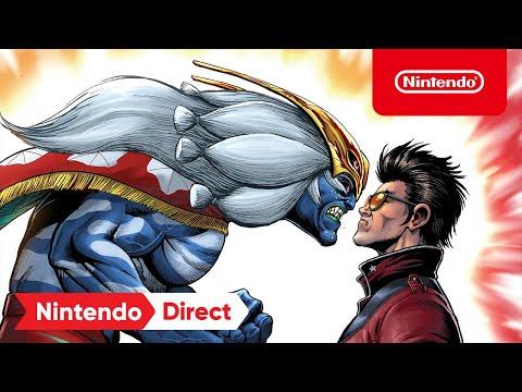 Présentation du Nintendo Direct 17/2/21 de No More Heroes III