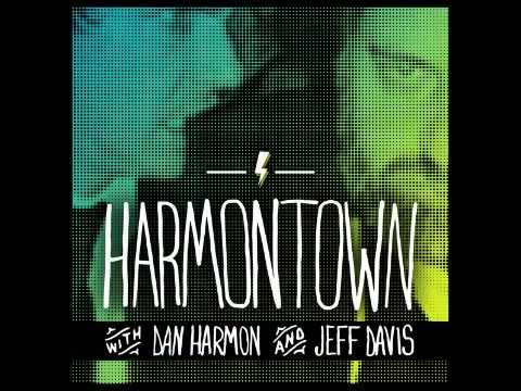 Dan Harmon Hates Rom Coms