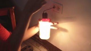 Xlaciencia: Invento Casero con Bombillo #2