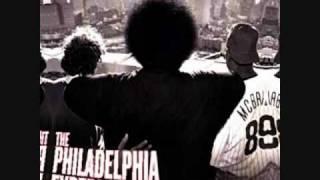 Philadelphia - Trouble Man Theme