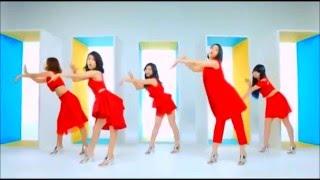 9nine   HAPPY 7 DAYS Dance Shot ver