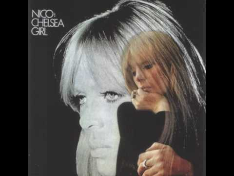 Nico - Chelsea Girl - Eulogy to Lenny Bruce