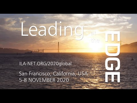 <i>Leading on the Edge</i> — Trailer for international conference