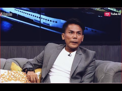 Mucikari Robby Abbas Ngaku 'JUAL' 100 Artis, Ini Bocorannya? Part 1A - HPS 10/01