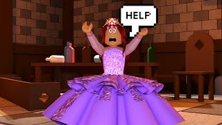 Save The Princess In The Castle Roblox Storytime