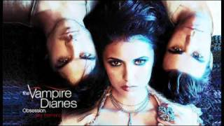 Obsession - Sky Ferreira (The Vampire Diaries Soundtrack)