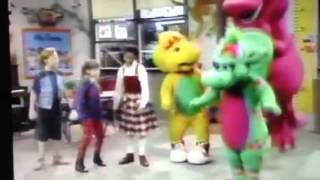 Barney The Baby Bop Hop (You Can Do It! (episode)'s version)