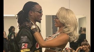 Quavo Proves He's In Love With Saweetie