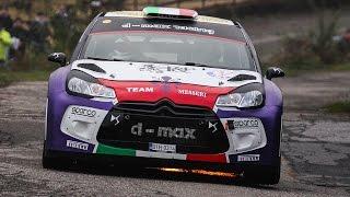 34° Rally ACI Como 2015 - Pure Sound [HD]