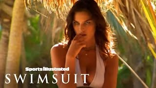 Melissa Haro Takes Us For a Swim | Sports Illustrated Swimsuit
