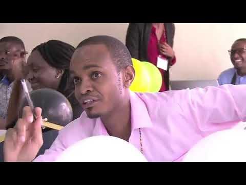 Innovation and Learning Forum 2017 Nairobi,Kenya