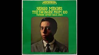 Maria Moita // Sergio Mendes ft. Phil Woods