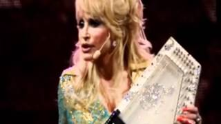 Dolly Parton Live Better Days tour