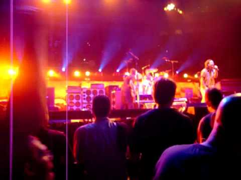 Pearl Jam - Evacuation (cut) - Washington D.C. (June 22, 2008)
