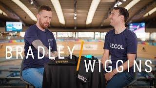 Bradley Wiggins Talks The Perfect Cycling Bib Shorts | Wiggle